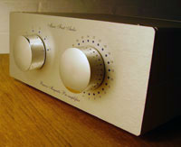 Music First Preamp